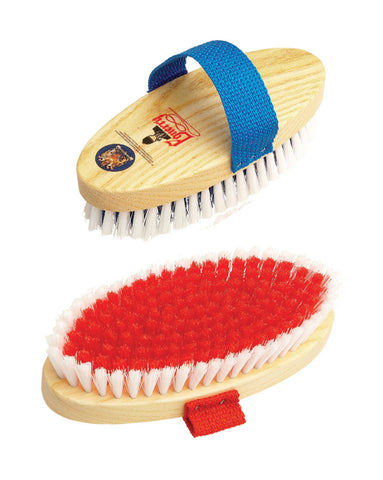 Equerry Wooden Body Brush