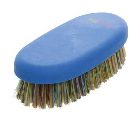 HySHINE Multi Colour Body Brush Blue