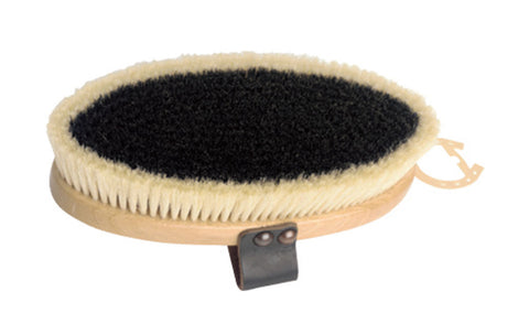 Superior Body Brush - Pure Bristle