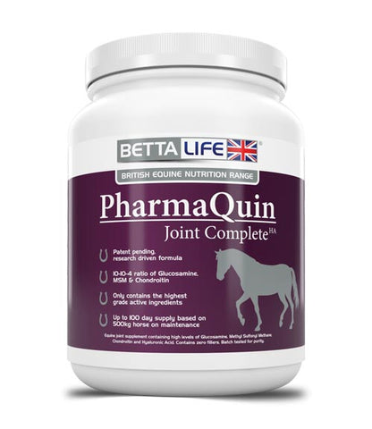 PharmaQuin Joint CompleteHA Equine