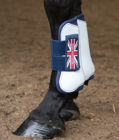 John Whitaker Britannia Tendon & Fetlock Set