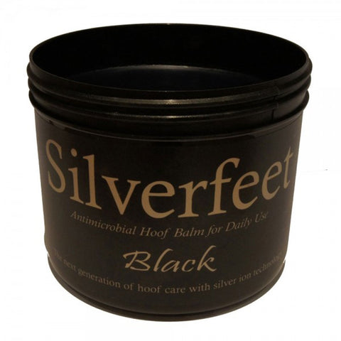 Silverfeet Antimicrobial Hoof Balm 400ml