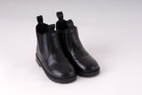 Rhinegold Little Tots Jod Boots black