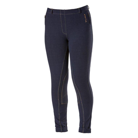 Firefoot Ladies Appleby Breeches in Black