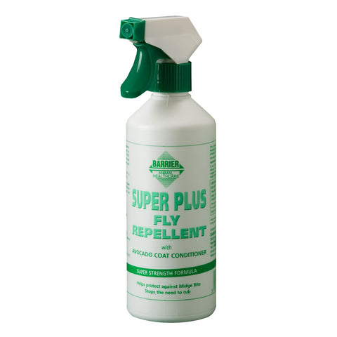 Barrier Super Plus Fly Repellent with Avocado 500ml