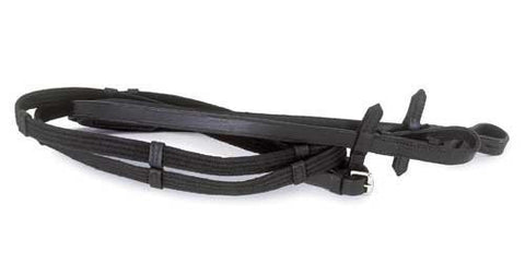 Windsor Equestrian Leather Continental Reins