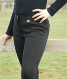 Rhinegold Children's Essential Jodhpurs detail