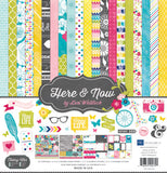 "Echo Park Paper 12"" x 12"" Collection Kits - Terryfic Shop"