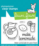 Lawn Fawn Food Themed Stamp & Die Sets - Terryfic Shop