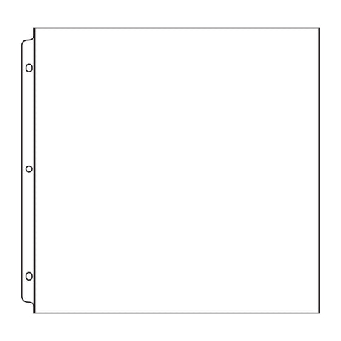 WRMK Ring Page Protectors - Terryfic Shop