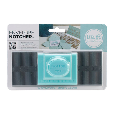 WRMK Envelope Notcher - Terryfic Shop