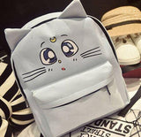 Sailor Moon Kawaii Backpack