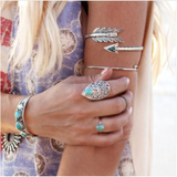 Arrow Boho Arm Bracelet