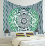 Mandala Wall Tapestry - Tapestry - Rebel Style Shop