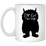 I'll Eat You Up Mugs - Apparel - Rebel Style Shop