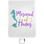 Mermaid Of Honor Medium Shoulder Bag - Bags - Rebel Style Shop