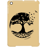 Tree Of Life iPad Mini Clip Case - Tablet Covers - Rebel Style Shop