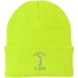 Mermaid Of Honor Knit Cap