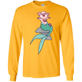 Mermaid Pig Ultra Cotton T-Shirt - T-Shirts - Rebel Style Shop
