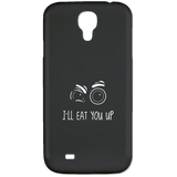47_white I'll Eat You Up Phone Cases - Apparel - Rebel Style Shop
