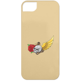 Skull, Rose, Parchment & Wing Bags Phone Cases