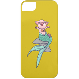 Mermaid Pig iPhone 5 Case