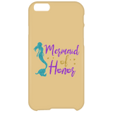 Mermaid Of Honor iPhone 6 Plus Case - Phone Cases - Rebel Style Shop