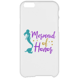 Mermaid Of Honor iPhone 6 Plus Case