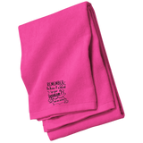 Remember When I Asked For Your Opinion??? Beach Towel - Towels - Rebel Style Shop