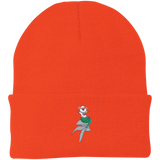 Mermaid Pig Knit Cap