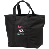 Sorry Not Tonight. I Have To Feed My Unicorn All Purpose Tote Bag - Bags - Rebel Style Shop