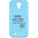 Hakuna Ma's Tatas Phone Cases - Apparel - Rebel Style Shop