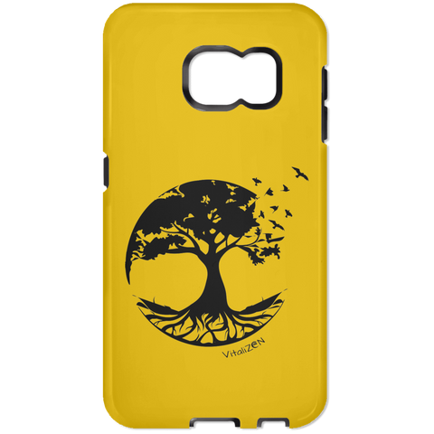 Tree Of Life Samsung Galaxy S7 Tough Case - Phone Cases - Rebel Style Shop