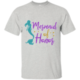 Mermaid Of Honor Ultra Cotton T-Shirt
