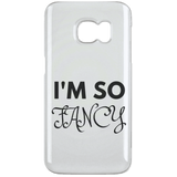 I'm So Fancy Phone Cases