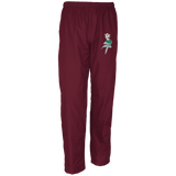 Mermaid Pig Men's Wind Pants