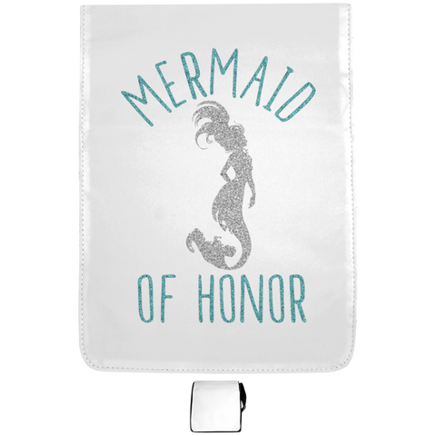 Mermaid Of Honor Medium Shoulder Bag