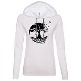 Tree of Life T-Shirt Hoodie - T-Shirts - Rebel Style Shop