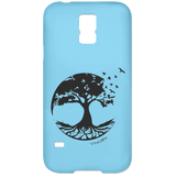 Tree Of Life Samsung Galaxy S5 Case - Phone Cases - Rebel Style Shop