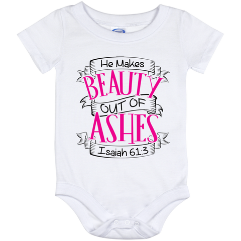 Baby Onesie 12 Month - T-Shirts - Rebel Style Shop