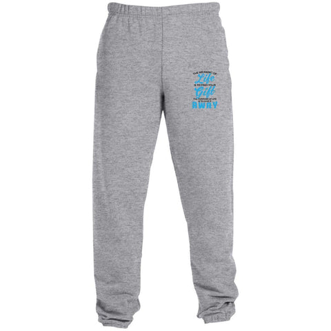 The Meaning Of Life Pants - Apparel - Rebel Style Shop