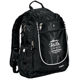 Faith Can Move Mountains Bags - Apparel - Rebel Style Shop