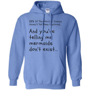 "Custom Sweater - ""88% Of The World's Oceans Haven't Yet Been Explored"""