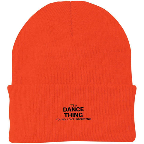 it's A Dance Thing You Wouldn't Understand Beanie