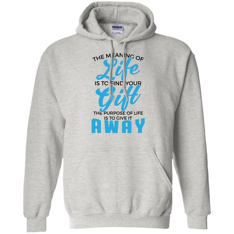 The Meaning Of Life Sweaters - Apparel - Rebel Style Shop