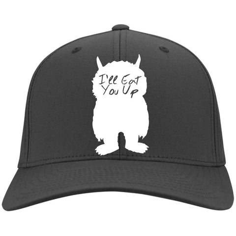 I'll Eat You Up Caps - Apparel - Rebel Style Shop