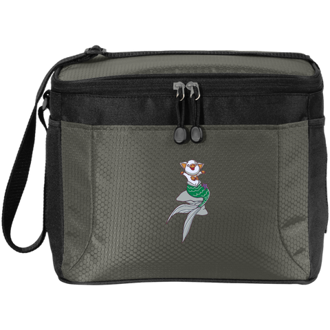 Mermaid Pig 12-Pack Cooler - Bags - Rebel Style Shop