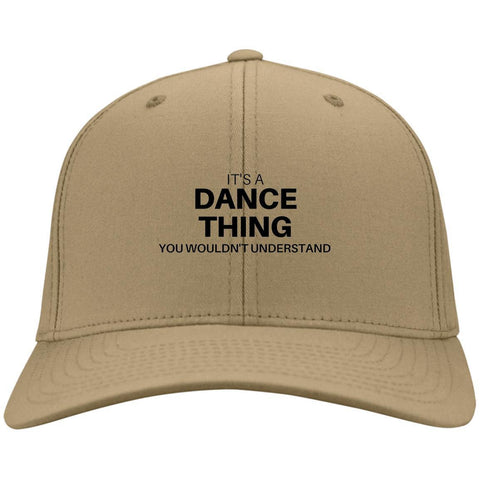 it's A Dance Thing You Wouldn't Understand Caps