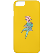 Mermaid Pig iPhone 6 Case