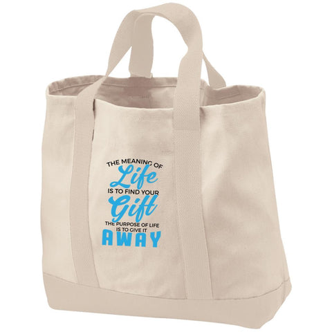The Meaning Of Life Bags - Apparel - Rebel Style Shop
